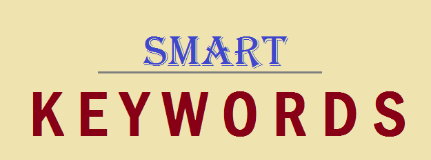 Smart Keywords